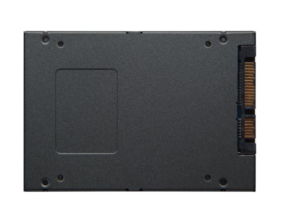 SSD 480GB - Silver | 480GB