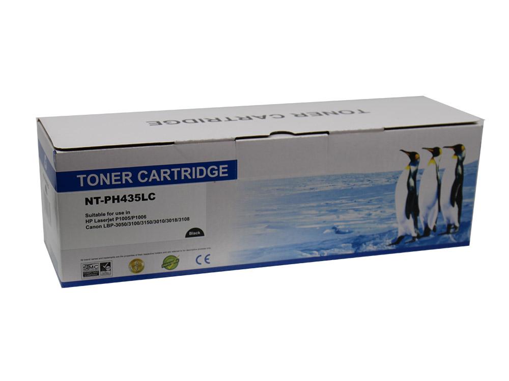Toner G&G NT-PH435LCU (XXL version) - 3 000 pages | Black | NEW