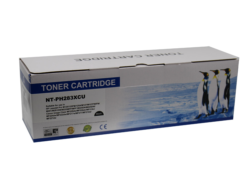 Toner G&G NT-PX283XCU - 2 200 pages | Black | NEW