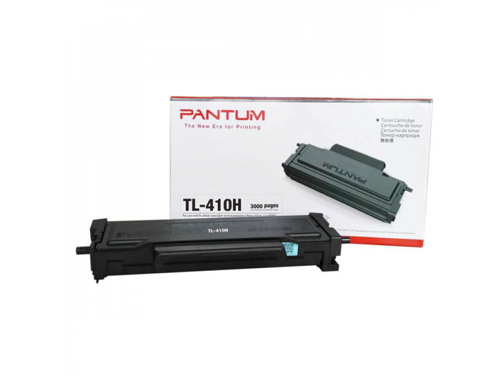 Toner PANTUM TL-410H Black, 3000 Pages, BK - 3 000 pages | Black | NEW