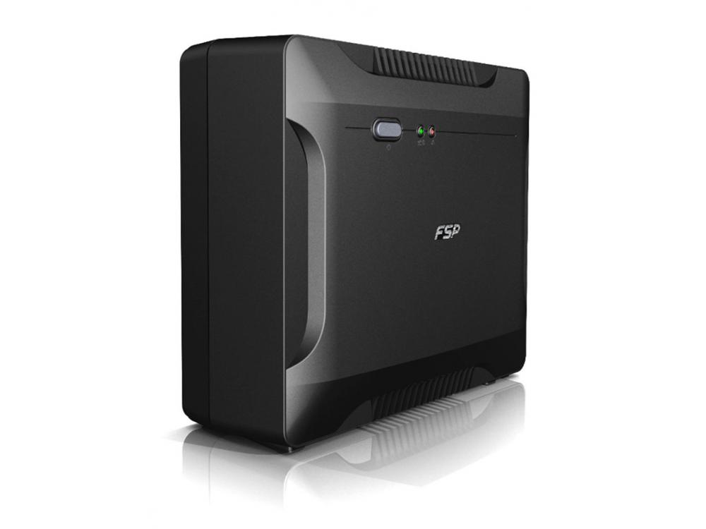 UPS FSP/Fortron UPS Nano 600, 600 VA, offline - NEW