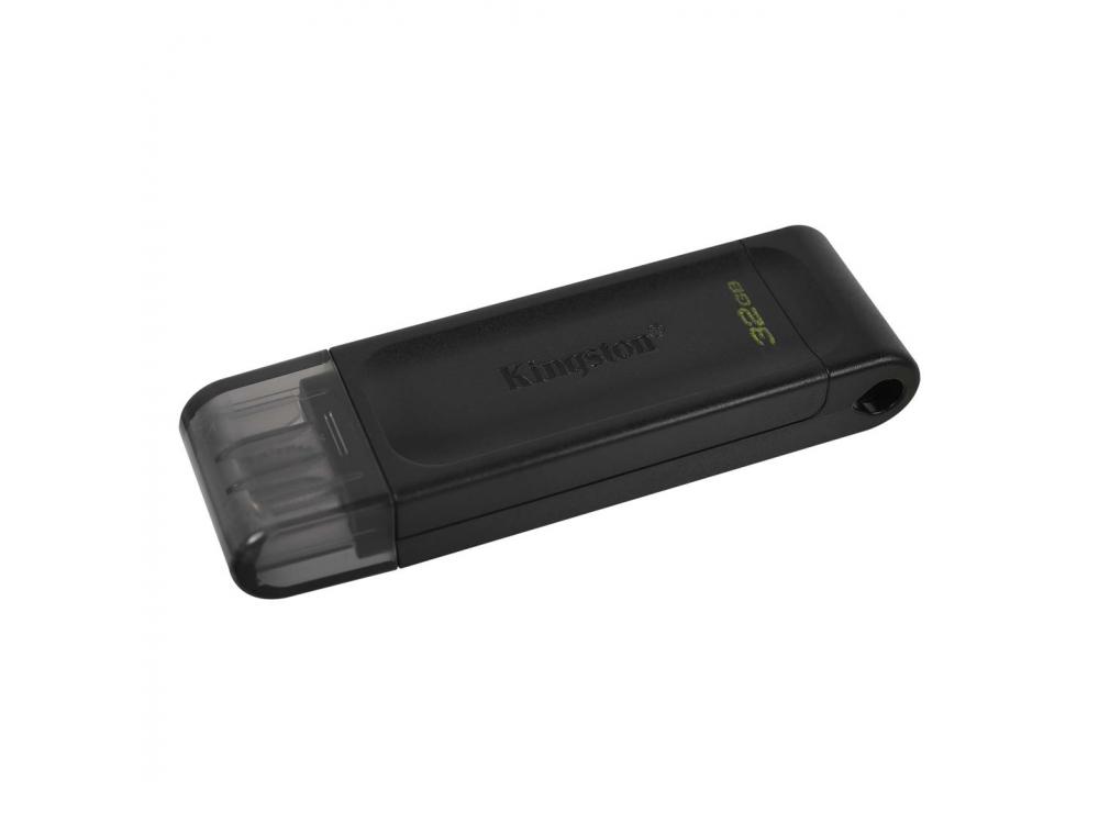 USB Flash Kingston 32GB DT70 USB-C 3.2 gen. 1 - NEW