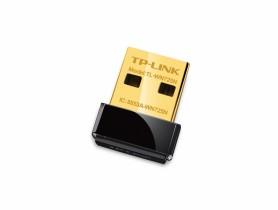 TP-Link TL-WN725N 150Mbps Nano Wifi N USB Adapter USB Wifi - 2020001