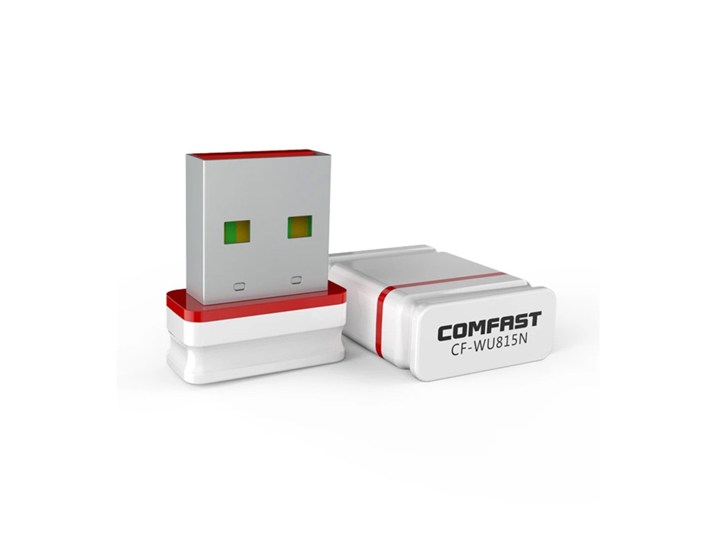 USB Wifi COMFAST CF-WU815N USB Wifi - NEW