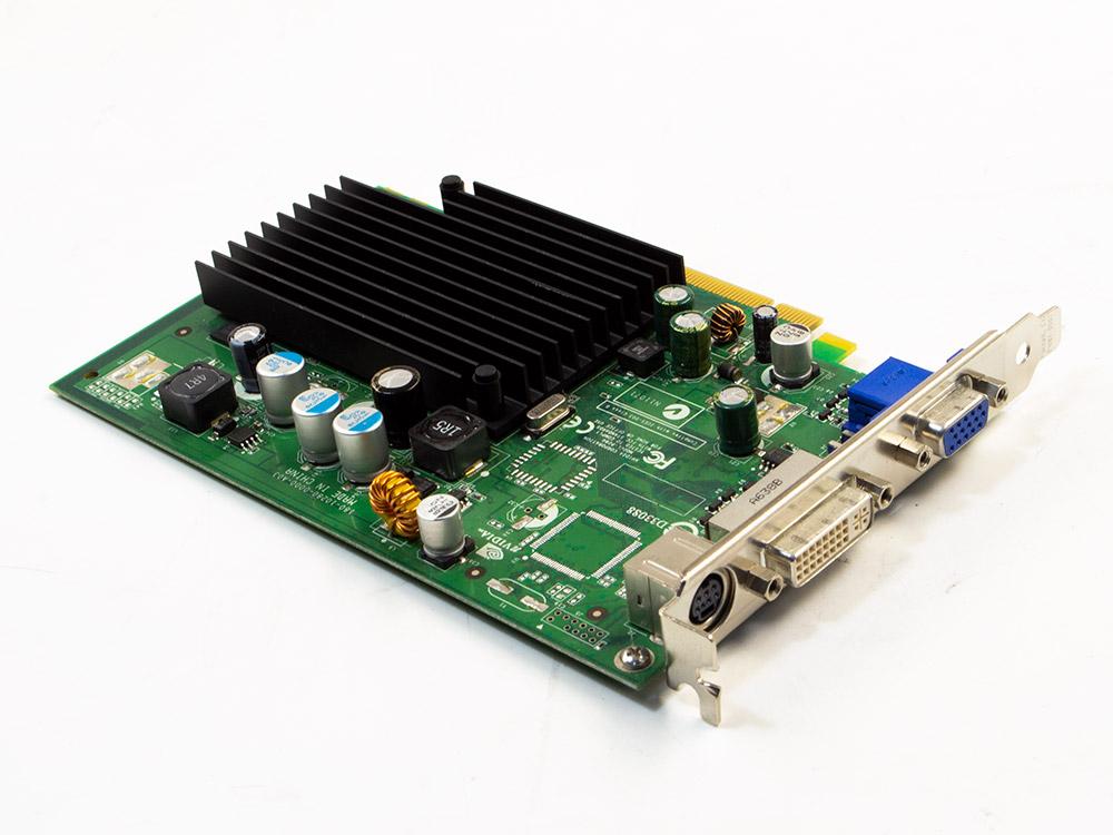 Grafická karta Nvidia GeForce 7300 LE -
