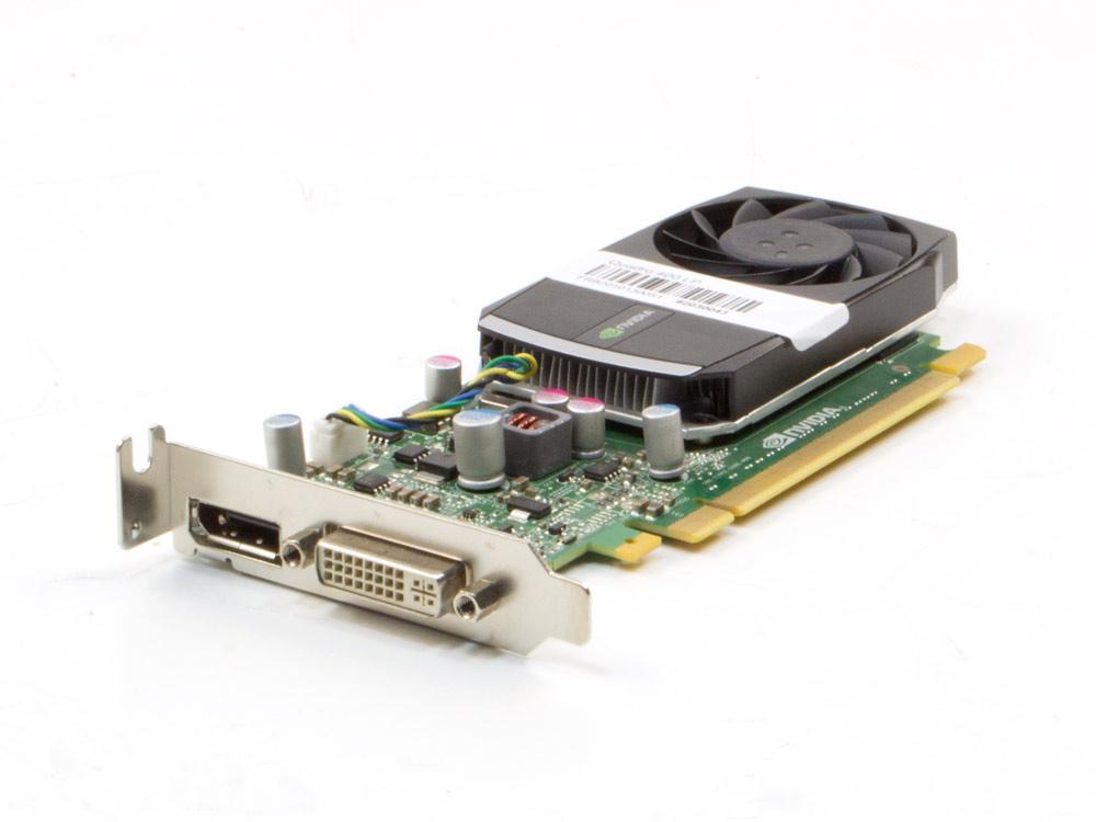 Grafická karta Nvidia Quadro 400 LP -