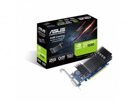 ASUS GT 1030 2GB Low Profile