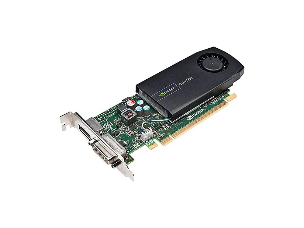 Grafická karta Nvidia Quadro 410 LP - 512 MB