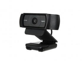 Logitech C920 Pro HD Webcam Webcam - 2040009 (použitý produkt)