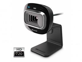 Microsoft LifeCam HD-3000 Webcam - 2040013