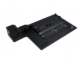 LENOVO ThinkPad Mini Dock Series 3 (4337) with USB 3.0 + 90W adapter