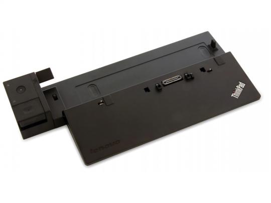 Lenovo ThinkPad Ultra Dock (Type 40A2) Dokovacia stanica - 2060041 (použitý produkt) #1