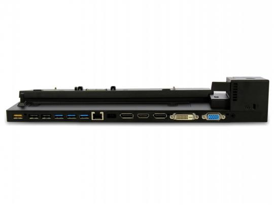 Lenovo ThinkPad Ultra Dock (Type 40A2) Dokovacia stanica - 2060041 (použitý produkt) #2