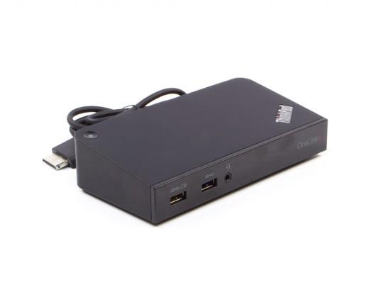 Lenovo ThinkPad OneLink+ Dock (40A4) Dokovacia stanica - 2060065 (použitý produkt) #2
