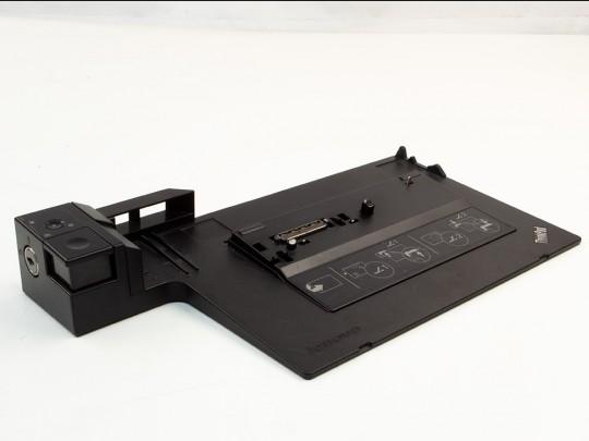 Lenovo ThinkPad Mini Dock Plus Series 3 (Type 4338) with USB 3.0 Dokovacia stanica - 2060069 (použitý produkt) #2