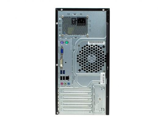 "Fujitsu Esprimo P420 MT + 22"" BENQ G2200w + Keyboard & Mouse repasovaný počítač, Intel Core i5-4440, GT630 2GB, 8GB DDR3 RAM, 240GB SSD - 2070144 #4"