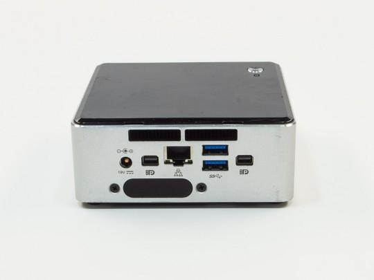 """Intel NUC5i5MYHE mini PC + 24"""" LG W2486L Monitor + Webcamera + Speaker Genius SP-HF180 + Klavesnica a Myš repasovaný mini počítač, Intel Core i5-5300U, HD 5500, 8GB DDR3 RAM, 120GB SSD - 2070173 #2"""