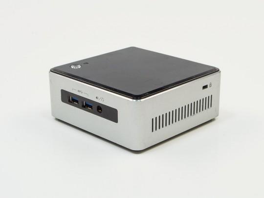 """Intel NUC5i5MYHE mini PC + 24"""" LG W2486L Monitor + Webcamera + Speaker Genius SP-HF180 + Klavesnica a Myš repasovaný mini počítač, Intel Core i5-5300U, HD 5500, 8GB DDR3 RAM, 120GB SSD - 2070173 #3"""