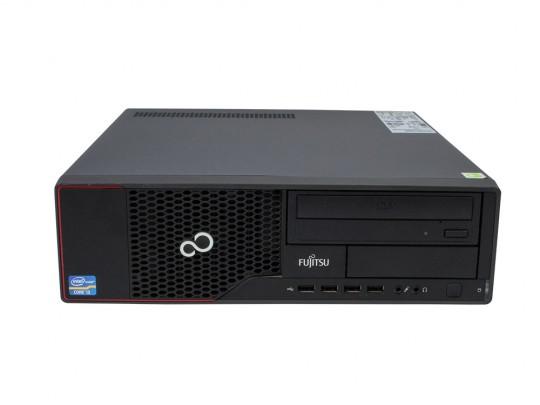 """Fujitsu Esprimo E710 SFF + 21,5"""" HP Z22i Monitor + Webcamera + HP S100 Speaker Bar 2,5W + Klavesnica a Myš repasovaný počítač, Pentium G640, HD 2500, 4GB DDR3 RAM, 120GB SSD, 250GB HDD - 2070175 #2"""