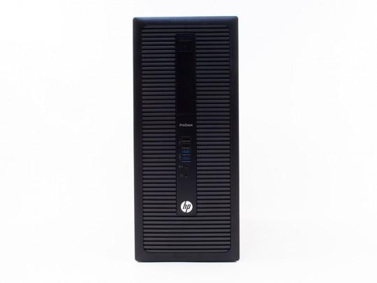 "HP ProDesk 600 G1 TOWER + 21,5"" HP Z22i Monitor + Webcamera + HP S100 Speaker Bar 2,5W + Klavesnica a Myš repasovaný počítač, Intel Core i3-4330, HD 4600, 8GB DDR3 RAM, 120GB SSD, 500GB HDD - 2070179 #2"