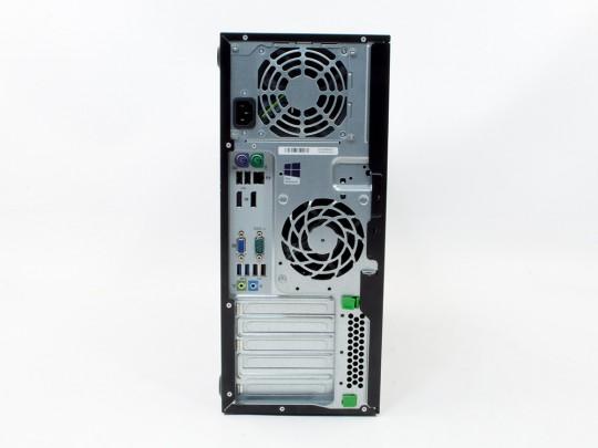"HP EliteDesk 800 G1 Tower + 24"" TERRA 2450W Monitor + FullHD Webkamera + Klávesnica a Myš repasovaný počítač, Intel Core i5-4570, HD 4600, 8GB DDR3 RAM, 120GB SSD, 500GB HDD - 2070206 #7"