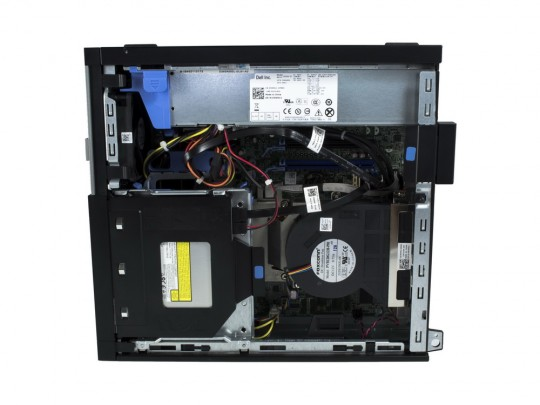 "Dell OptiPlex 790 SFF + 22"" Samsung S22E450 Monitor + MAR Windows 10 HOME repasovaný počítač, Pentium G850, HD 2000, 4GB DDR3 RAM, 120GB SSD - 2070272 #5"