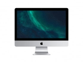 "Apple iMac 21.5"" 14,1 A1418 All In One - 2130103 (použitý produkt)"