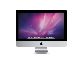 "Apple iMac 20"" 9,1 A1224 All In One - 2130116 (použitý produkt)"