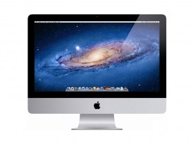 "Apple iMac 21,5"" 12,1 A1311 AIO"