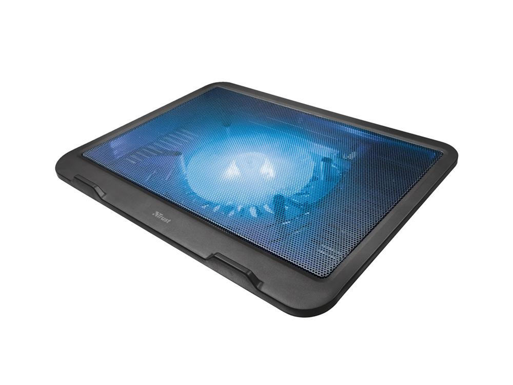 "Chladič notebooku Trust Ziva Laptop 16"" - NEW"