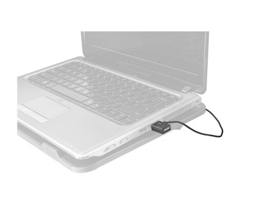 "Trust Ziva Laptop 16"" Chladič notebooku - 2230002 #2"