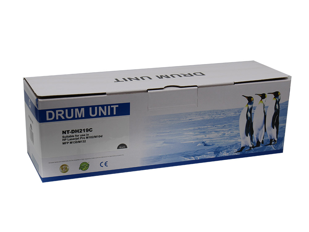 Printer drum G&G NT-DH219C - NEW | 12 000 pages